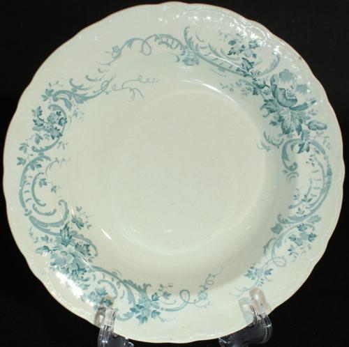 Gustavsberg Fausta 1897 – 1905 PG