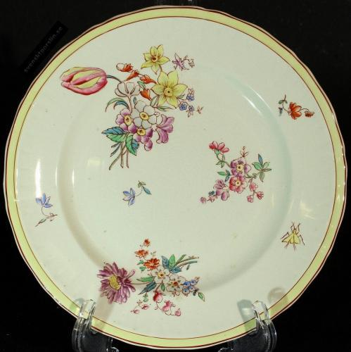 Rörstrand Blommor 1868 - 1910 PG