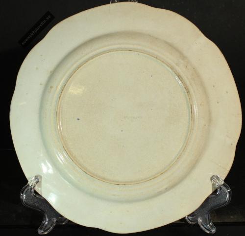 Rörstrand Dacca 1848 - ca 1900 nr14