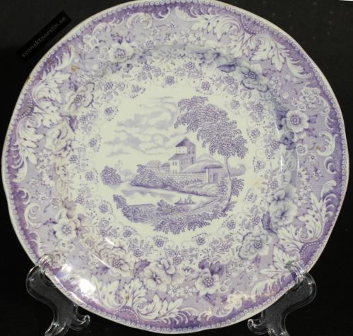 Rörstrand Dacca 1848 - ca 1900 nr51 ModA