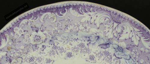Rörstrand Dacca 1848 - ca 1900 nr53