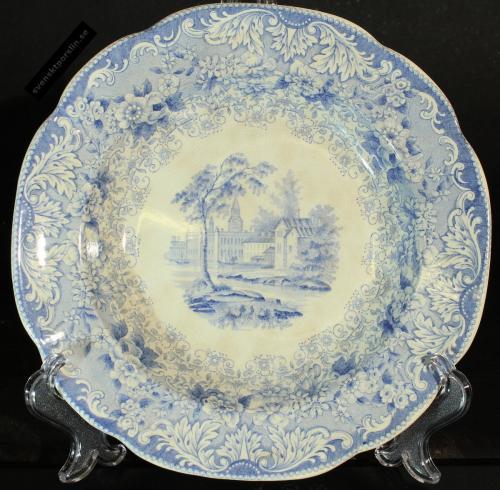 Rörstrand Dacca 1848 - ca 1900 nr61 ModA