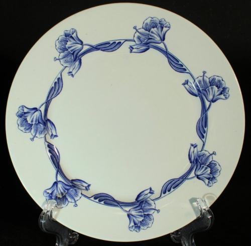 Rörstrand Lily 1908 - 1915 PG