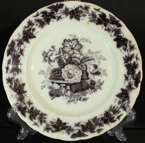 Rörstrand Mulberry 1857 - 1907 PG